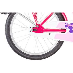 """Vermont Girly 18"""" Børn, fancy pink"""